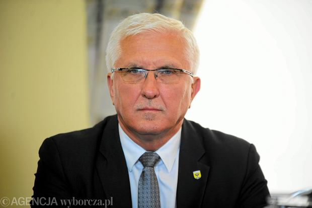 Wadim Tyszkiewicz, Prezydent Nowej Soli