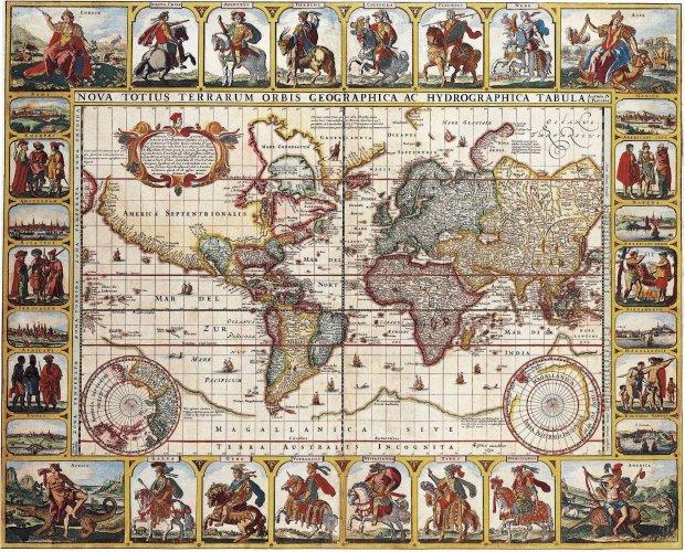 Gdzie jest Ameryka?<br /><br /><br /><br /><br /><br /> Na północy. Określano ją<br /><br /><br /><br /><br /><br />