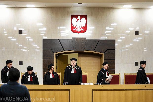 Orzeczenie Trybunalu Konstytucyjnego w sprawie OFE