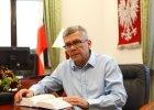 Stanisław Karczewski będzie szefem sztabu PiS - podaje nieoficjalnie PAP