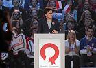 Sondaż partyjny CBOS: wybory wygrywa PO, PiS drugi, KORWiN wchodzi do Sejmu