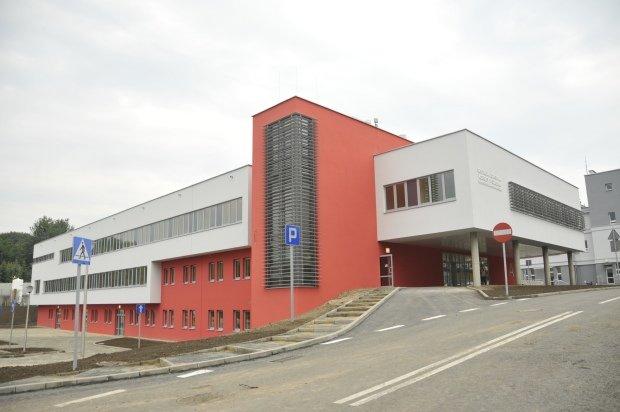 Centrum Zdrowia Kobiety i Dziecka w Zabrzu
