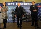 Senator Grzegorz Bierecki chce wrócić do klubu PiS