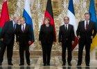 """""""To wciąż wojna Putina. I kolejne jego zwycięstwo"""". Światowe media o porozumieniu z Mińska"""