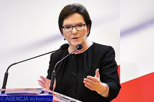 Kto pojedzie na szczyt Unii? Czy Ewa Kopacz powinna być w Sejmie, czy na Malcie?