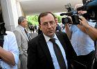 Sejm nie uchylił immunitetu Kamińskiemu za akcję CBA. Obronili go posłowie PO?