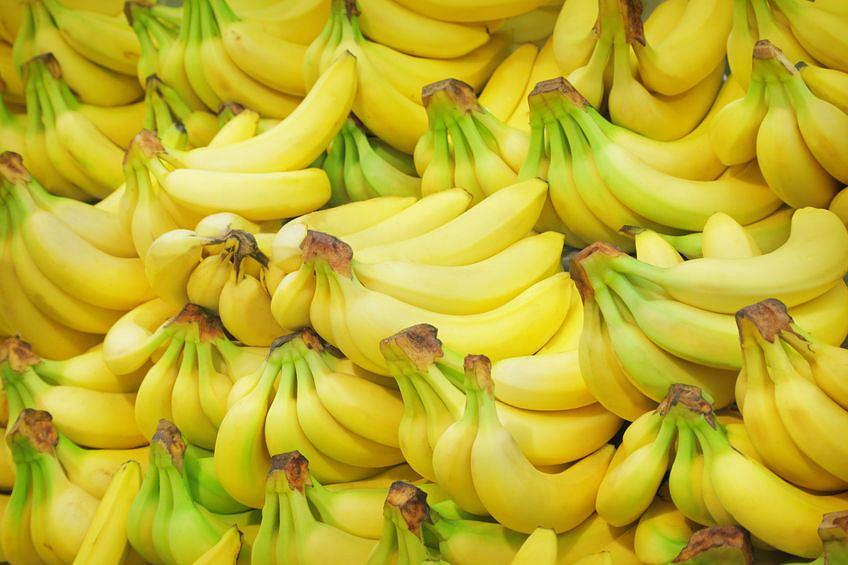 Znalezione obrazy dla zapytania banany