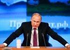 Kto zmięknie pierwszy - Unia Europejska czy Putin?