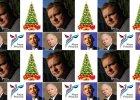 Wesołego nowego roku życzę. Weselszego niż poprzedni: Kaczyński sugeruje, że będzie rządzić z Korwinem. Czy wszystkie buzie już roześmiane?