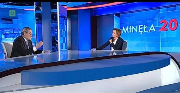 Karolina Lewicka została zawieszona po emisji programu