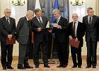 Gdzie się podzieją wszyscy ludzie prezydenta Komorowskiego?