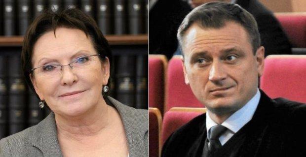 Premier Kopacz i Sławomir Nitras - czy duet będzie udany?