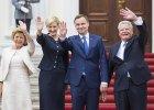 Prezydent Duda w Niemczech: Przyjmując uchodźców, musimy uwzględnić możliwości Polski