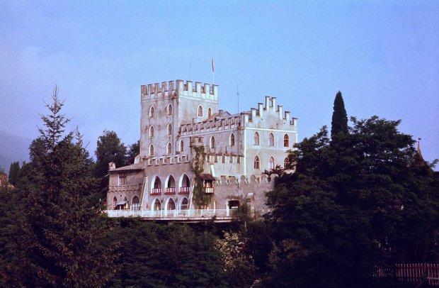 Zamek Itter, 10.07.1979