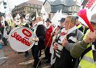 Górnicy protestują. Do podziemnego strajku dołączyły kolejne kopalnie