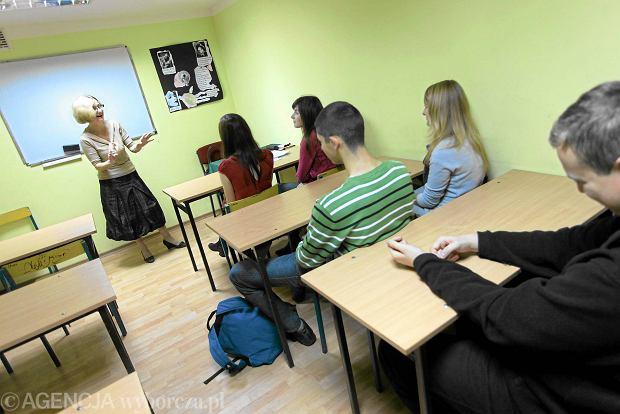 Etyka w szkole w Zielonej Górze
