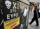 Greenspan: Grecja wyjdzie ze strefy euro. Nie ma nikogo, kto by jej pożyczył pieniądze