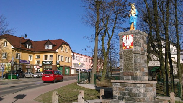 Sierakowice