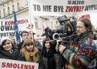 """""""Ruskie zabili Kaczora"""" [Znamy scenariusz filmu """"Smoleńsk"""" Krauzego]"""