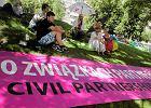 Sekielski dociska Burego: Czy polski Sejm jest homofobiczny?