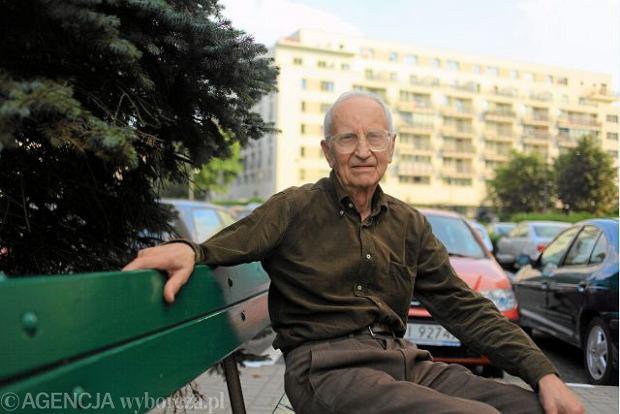 Prof. Marek Żylicz