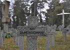 Zapomniane groby, pionierzy i ich dramatyczna historia [ZDJĘCIA]