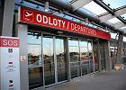 45 mln zł straty lotniska w Modlinie. SLD atakuje Struzika