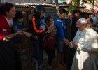 Papież ubogich i wykluczonych