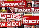 """Lista 56 nagranych, lewe etaty w PiS i Tusk """"sekretarzem kanclerz Niemiec"""" [W TYGODNIKACH]"""