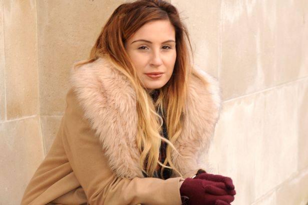 Dominique Harrison-Bentzen