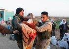 Państwo Islamskie uwolniło co najmniej 200 jazydów w Iraku