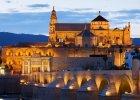 Kordoba: nawracanie meczetu