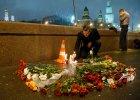 3 mln rubli za pomoc w schwytaniu zabójców Niemcowa
