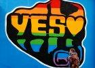 """Irlandczycy powiedzieli """"tak"""" jednopłciowym małżeństwom"""