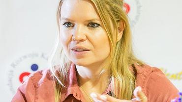 Marta Manowska 'The farmer is looking for a wife'