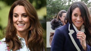 Kate Middleton and Meghan Markle don't like each other?