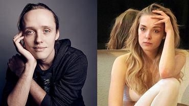 Bartosz Bielenia and Magdalena Koleśnik