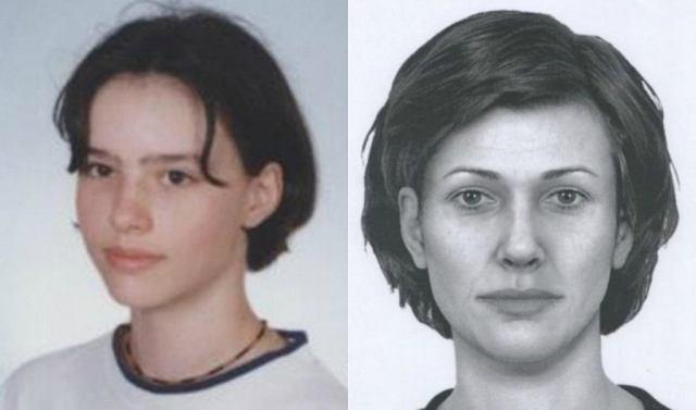 Olga Łuczyńska
