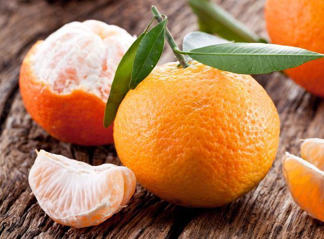 Seksualne dopalacze: owoce cytrusowe