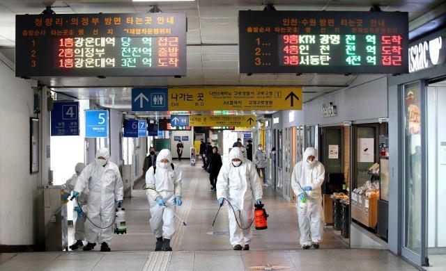 Koronawirus w Korei Południowej. Odnotowano więcej wyleczeń niż zachorowań (zdjęcie ilustracyjne)