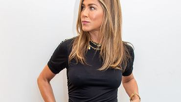 Jennifer Aniston on her ways to look young