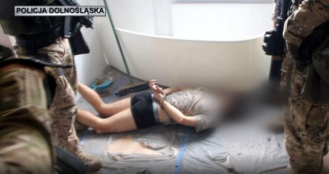 Zabójstwo Kristiny z Mrowin