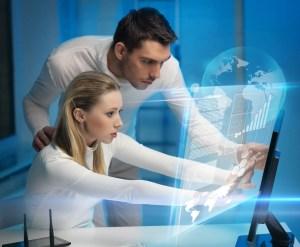 Zoom wie bei SAP in Ihre Business Central Daten durch Navigation bis auf den einzelnen Buchungssatz oder den Beleg. Business Intelligence BI für Business Central von Microsoft