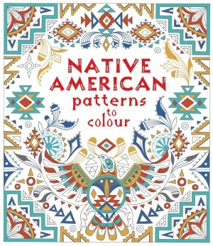 Discover and colour the intricate designs of Native American tribes all over the USA and Canada. Colour tribal masks used in ceremonies, magnificent totem poles, sand paintings created by Navajo healers and much more. Includes information about Native American history, patterns and culture and links to specially selected websites to find out more.