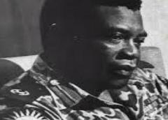 Security: Why the 1967 Biafra Failed