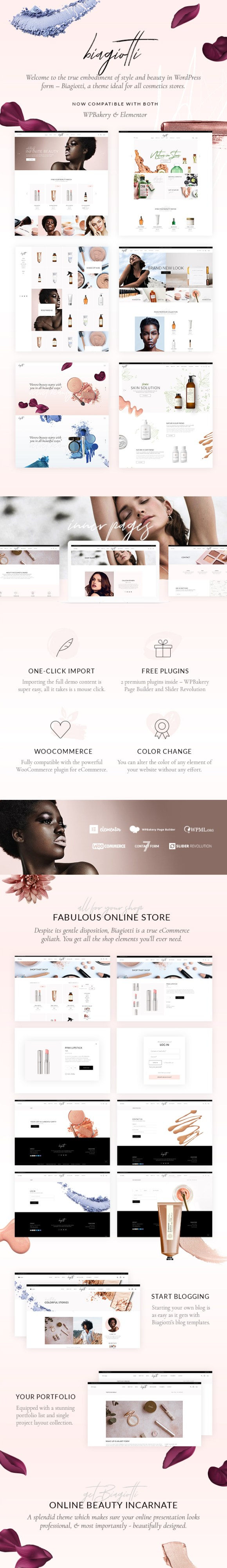 Biagiotti - Beauty and Cosmetics Shop - 3