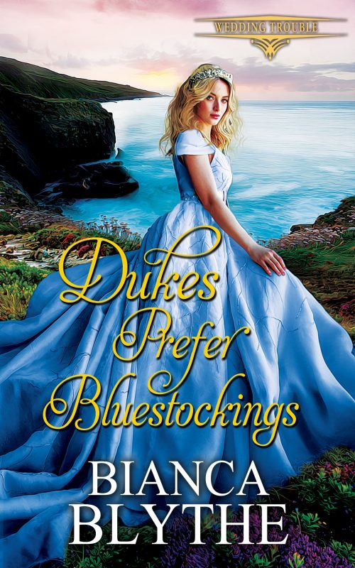Dukes Prefer Bluestockings