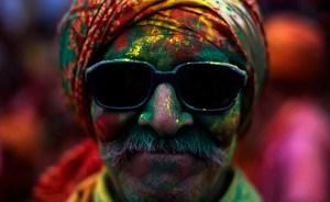 Holi One Festival s: businessinsider