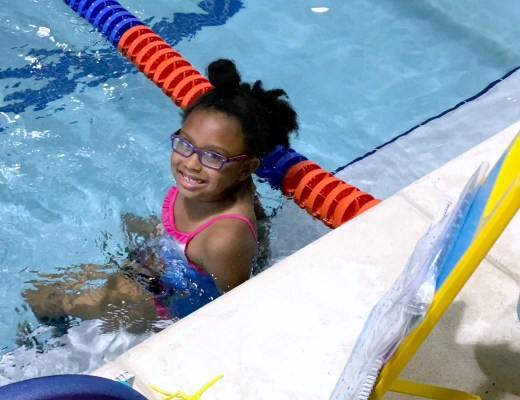 Goldfish Swim School Winter Park   Bianca Dottin