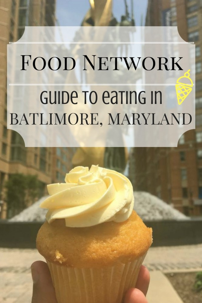 Restaurant guide Baltimore